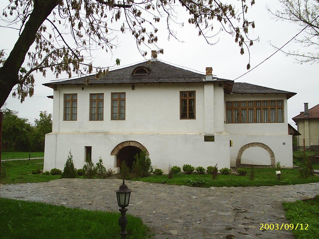 Casa Vasile Blendea