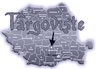 Pagina De Web A Primariei Municipiului Targoviste