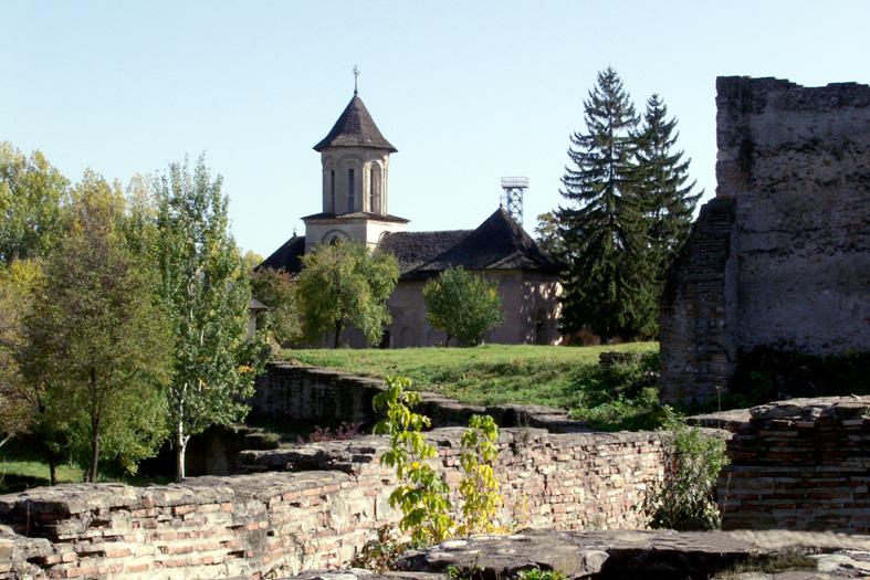 Biserica Sf.Vineri