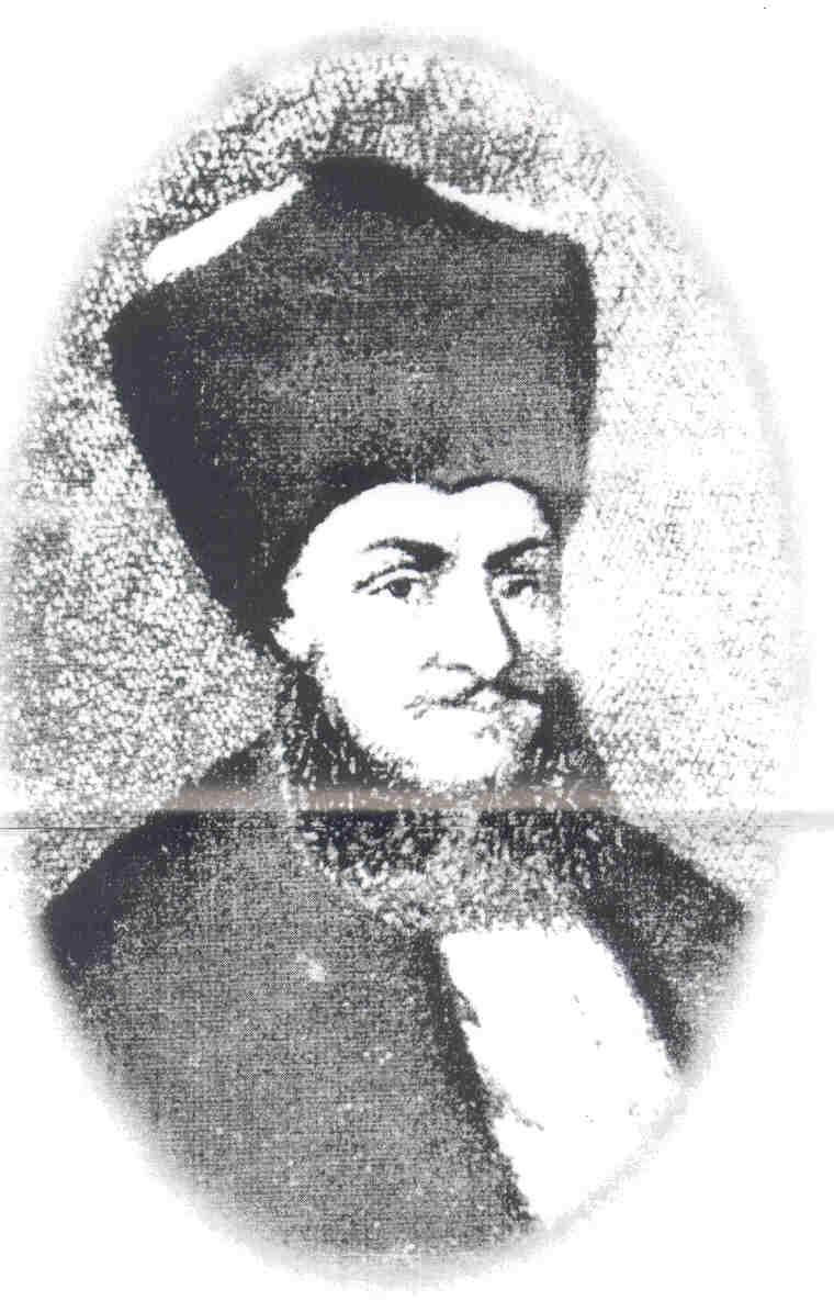 Ienachita Vacarescu